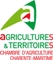 Logo Chambre d'Agriculture 17